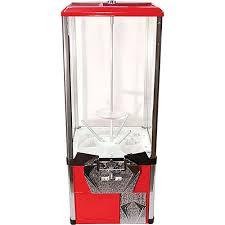 2 Capsule Vending Machine Simple Large 48 Capsule Vending Machine Holds 48 Capsules