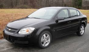 file 2009 chevrolet cobalt lt sedan jpg wikimedia commons chevrolet cobalt blue paint code at Chevrolet Cobalt Black