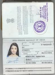 Toefl Passport Passport Without Exam Exam Toefl Without