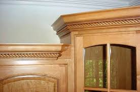 crown molding for kitchen cabinets crown molding on kitchen cabinets crown molding kitchen cabinet ideas crown