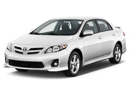 2012 Toyota Corolla Review, Ratings, Specs, Prices, and Photos ...