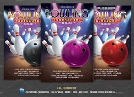 Bowling Event Flyer 24 Sports Event Flyers Templates Word Ai Psd Apple