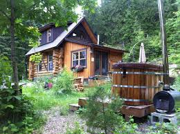 lovely off grid canadian cabin 1071x800 the best designs and art from the internet