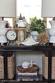 sofa table ideas. Best 25 Beach Style Console Tables Ideas On Pinterest And Also Ideal Exterior Tip Sofa Table E