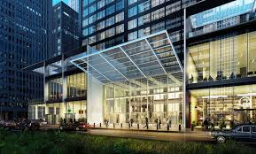 Simple CityWillis Tower Floor Plan