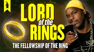 the lord of the rings the fellowship of the ring thug notes the lord of the rings the fellowship of the ring thug notes summary analysis