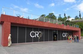 Museu CR7