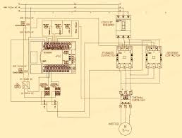 motor starter wiring diagram best of amazing motor control circuit diagram with plc ideas everything of