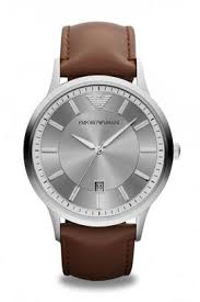 emporio armani watches for men armani com armani watches men classic collection analogical watch