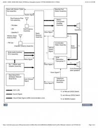 2002 lexus is300 radio wiring harness diagram complete wiring 2007 Lexus IS350 at Lexus Is350 Stock Amp Wire Diagram