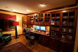 home office study furniture. Home Office Study Modern On For Sophisticated With A Dual Monitor  Workstation Extra 11 Home Office Study Furniture