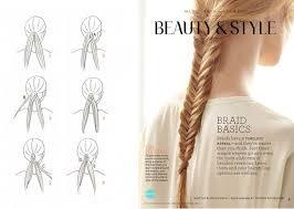 Everyday Hairstyles 55 Wonderful BRAIDS HAIRSTYLE Braid Hairstyles Crazy Hair And Hair Style