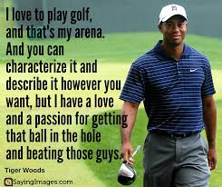 Golf Quotes Best 48 Fun And Motivating Golf Quotes SayingImages