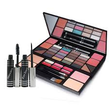 get ations voce dynamic full range of cosmetic makeup palette makeup set g optociliary with line