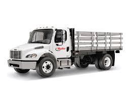 Ryder Truck, Tractor & Trailer Rentals | Commercial Truck Rentals
