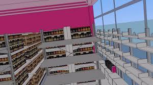 Mini Mart Design Ideas Mini Mart Design V 1 Youtube
