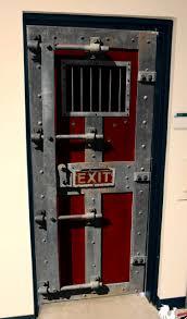 Door Wraps Jail Door Door Wrap Rm Wraps
