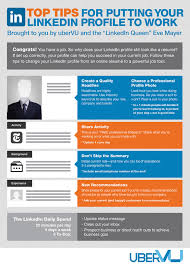 What Need Linkedin Even Not Looking Job Infographic Derek