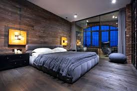 traditional black bedroom furniture. Decoration: Masculine Bedroom Furniture Dark Brown Cubical Nightstand Long White Mattress Headboard Traditional Black Standing E