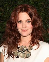 Auburn Hair 12 Stars With Auburn Hair Color Photos