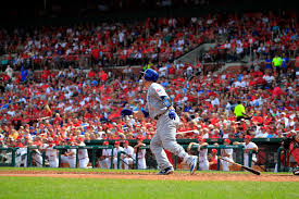 Cubs Win Rubber Match As Magic Number Drops to 1 Major League Mayhem