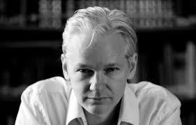 Julian Assange till Sverige? - Julian-Assange