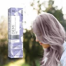 Ion Permanent Hair Color Chart Intense Violet 28 Albums Of Ion Violet Gray Semi Permanent Hair Color