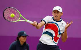 Born 17 february 1999) is an australian professional tennis player. Australia S Alex De Minaur To Miss Olympics After Positive Covid 19 Test The Hindu