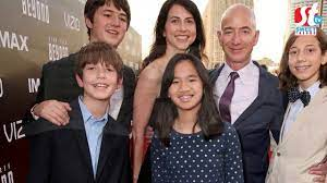 WHY WORLD'S RICHEST JEFF BEZOS DIV0RCED ...
