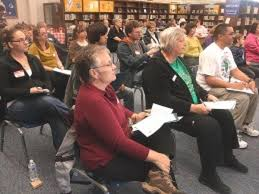 Volunteers step up to help county libraries | Local | hanfordsentinel.com