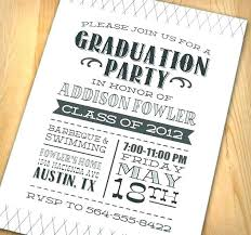 Create Your Own Graduation Invitations For Free Create Your Own Graduation Invitations Online Tbnv Invitation Cards