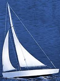 ace sloop sailboat 17 kit wooden boat model kit