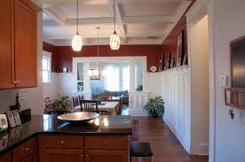 Open Floor Kitchen Kitchen And Dining Room Open Floor Plan Home Design Ideas