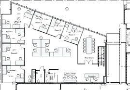 plan office layout. Modern Office Plan Amazing Layout Open