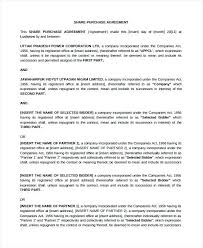 Business Sale And Purchase Agreement Template Purchase Business Sale ...