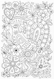 Scandinavian Coloring Book Pg 59