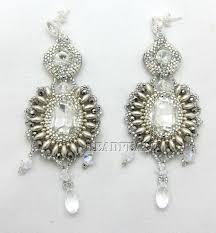cz chandelierings bridal crystal rose gold j crew colorful silver lighting chandelier earrings rhinestone nadri