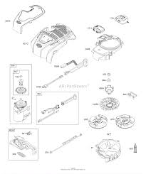 briggs and stratton 103m02 0005 f1 parts diagrams