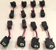 8 ls1 ls6 lt1 ev1 engine wire harness to ls2 ls3 ls7 ev6 injector details about 8 ls1 ls6 lt1 ev1 engine wire harness to ls2 ls3 ls7 ev6 injector adapters
