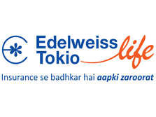 5,10,15,20,25 years for life and comprehensive cover and life and basic health cover: Edelweiss Tokio Life Insurance Wiki