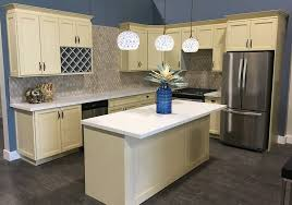 photo of prime kitchen cabinets port coquitlam bc canada cream cabinets with