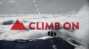 Coors Light Climb On Campaign
