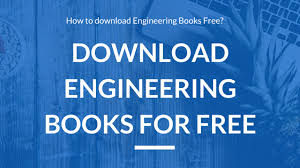 How to download engineering books free - Quora