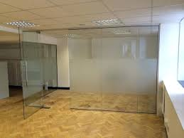 glass partition walls corner room glass partition glass partition walls