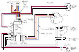 help replacing 2009 flhx rear fender 2010 rear fender here is the 09 flhx rear fender wiring diagram dom domestic hdi harley davidson international