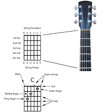 How To Read Chord Chart Accomplice Music