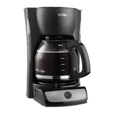 simple coffee maker. Exellent Simple Mr Coffee Simple Brew 12Cup Switch Maker Black CG13RB Inside E