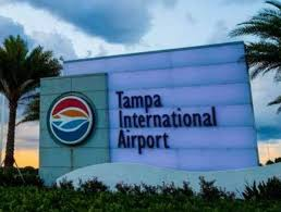 Tampa International Airport Announces New Service And New Destination