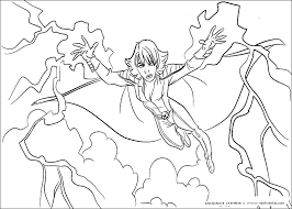 Small Picture X men coloring pages 3 X men Kids printables coloring pages