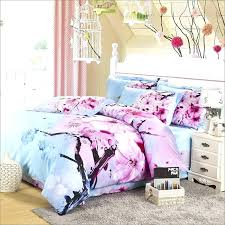 cherry blossom bedding comforter set sets designing home bed on good